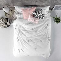 Obliečky na postel pre dospelých