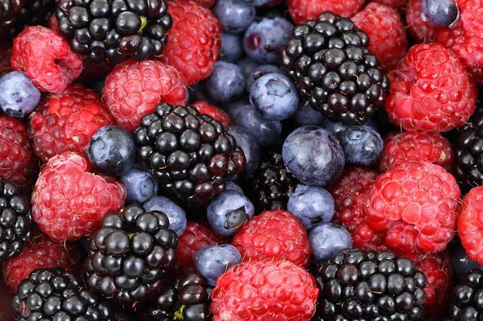 Posilnenie imunity správnou stravou