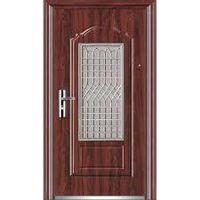 Bezpečnostné dvere do bytu a ich výroba