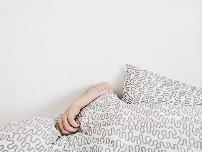 Sklápacie postele a spánok